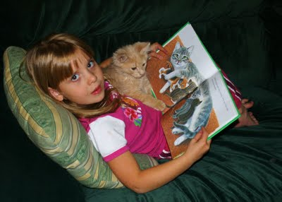 Why My Kids Read